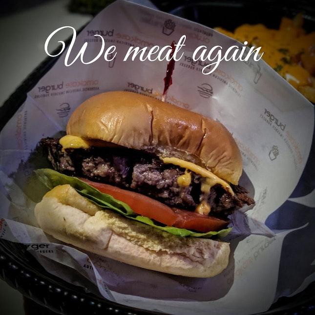 We Meat Again