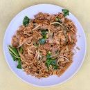 Beef Kwey Teow [$5]