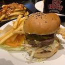 Fatboy's the Burger Bar Serangoon Gardens