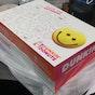 Dunkin' Donuts (JCube)