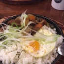 Comfort Korean Food