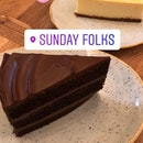 Sunday Folks
