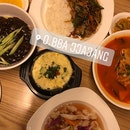 Satisfying Korean Food