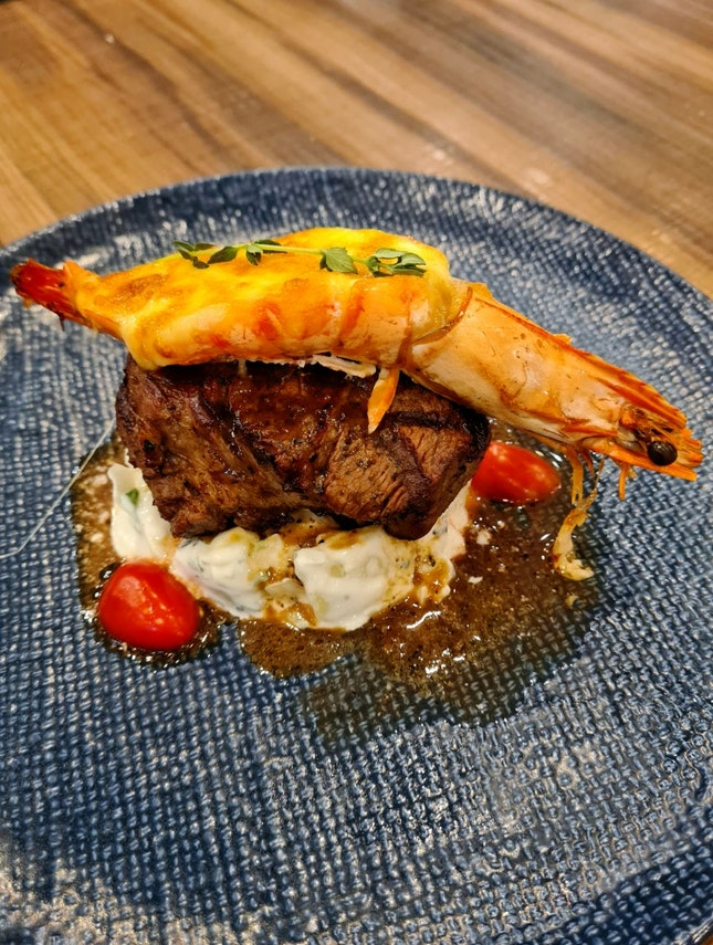 Halal Fushion Restaurant