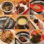 Teppei Japanese Restaurant