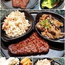 Decent Steak @ Bizen
