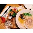 一風堂 ippudo dinner ~ #photobyjinmun #ramen #hakata #dinner #nice #hungry #saturday
