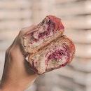 Earl Grey Raspberry Croissant (~$6-7)