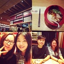 #dinner #Japanese #food #ramen #delicious #friends #KL