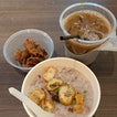 Healthy Teochew Porridge