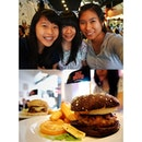 Girly bonding time with @cindywong144 and yunne!