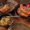 Authentic Swiss food in a cosy setting