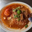 Mee Siam