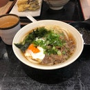 amazing udon, super worth!!!