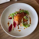 Spiced 20hrs Irish Duck Leg Confit ($28)