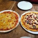 4 Cheese And Mala