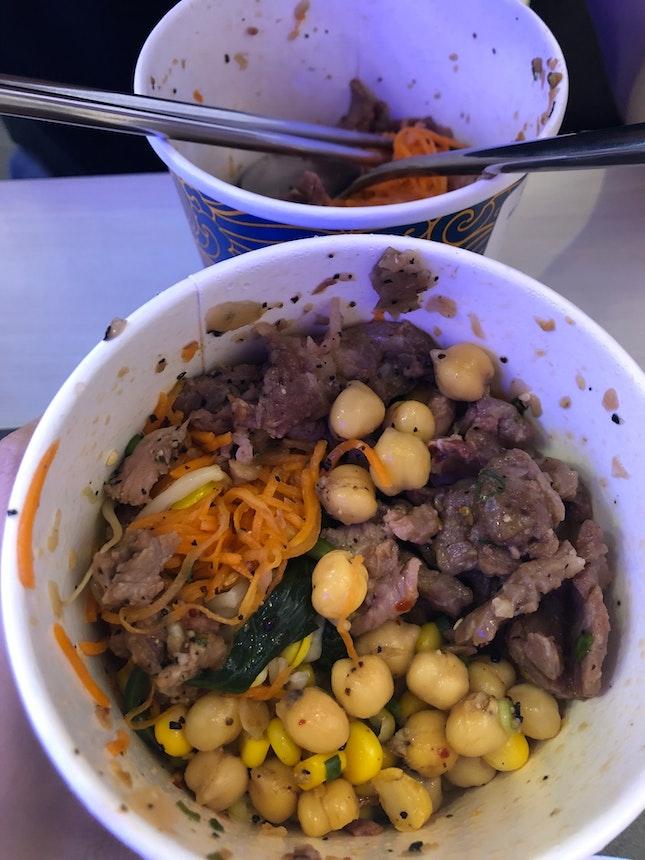 Lunch/Dinner spots