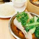 Dang Kui Chicken Set