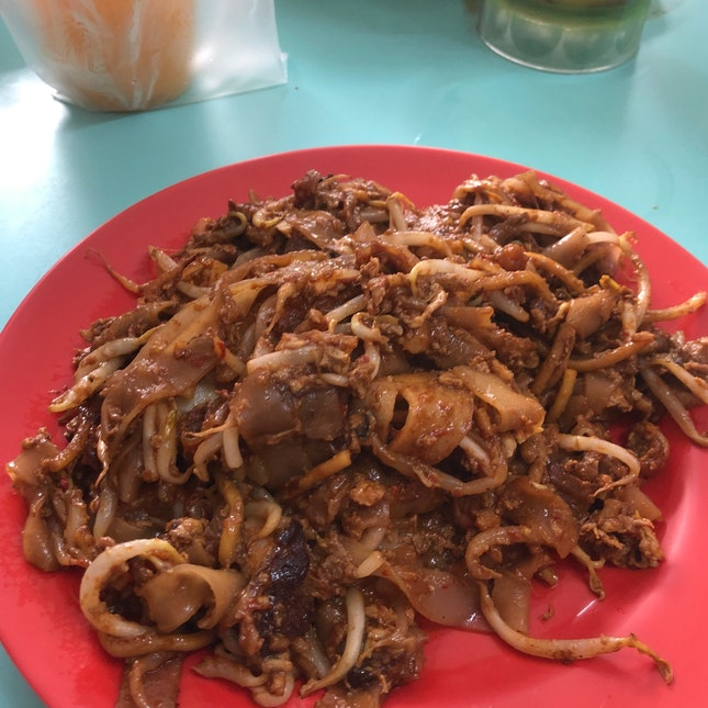 Singapore Lunch Diary