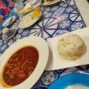 Delicious Food, No 1 For 1 During Ramadan