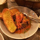 Cioppino Seafood Stew [$22]