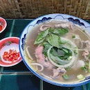 Pho Set With Burpple Deal ($32 Nett)