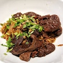 Noodle With Braised Beef ($14++)