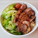 Teriyaki Chicken Bowl ($12.90)