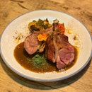 Nov 20 - Tasty Lamb Rack