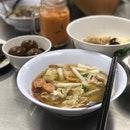 Thai Kway Chap $5