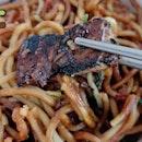 Torched Kurobuta Pork