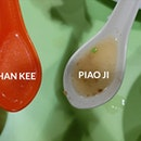 Piao Ji Has The More Savoury Soup