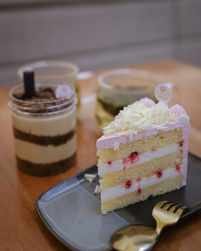 Expensive but Tasty Cakes