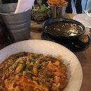 1 For 1 Crabmeat Pasta & Kurobuta Pork Chop