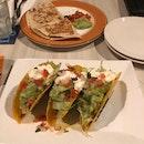 Tacos / quesadillas