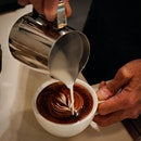 Worthy To Try Hot Chocolate