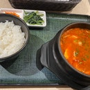 Healthy And Cozy Comfort Food, Korean Style