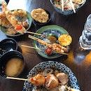 Kimoto Gastro Bar