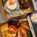 Breakfast Works 🍳, Beef Cheek Rendang