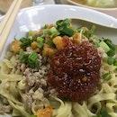 Mee Pork #meepork #ss2 #noodles #malaysia #brianleowfoodhunt #burpple #delicious #foodporn #instafood