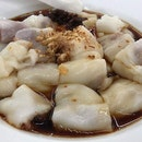 Hong Kong Chee Cheong Fun super delicious and smooth can't get any better then this in KL #food #foodporn #hungry #brianleowfoodhunt #burpple #cheecheongfun #hongkong #foody #steam #steamnoodles