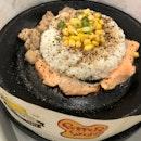 Pepper Lunch (Bedok Mall)