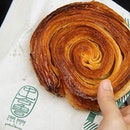 One of our favourite..pastry at it's best!