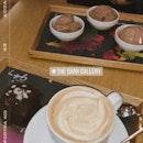 chocolate Tasting Platter (1 For 1)