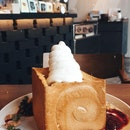 Great Dessert Place!