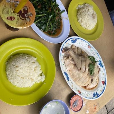 Chin Chin Eating House | Burpple - 90 Reviews - Bras Basah, Singapore