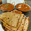 Authentic Indian Food At Reasonable Price
