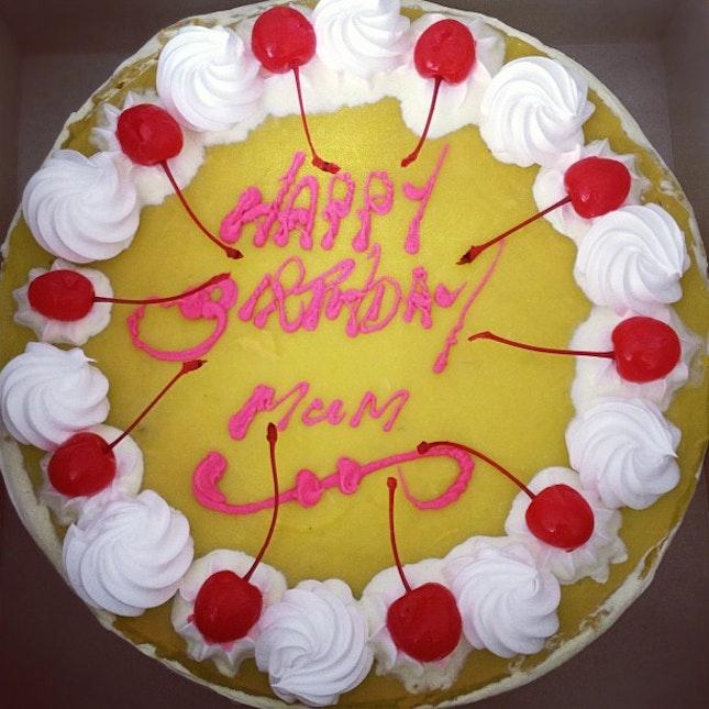Awe Inspiring Birthday Cake For Grandmother And Zeroproximity Funny Birthday Cards Online Kookostrdamsfinfo