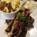 Tender And Flavorful Ribs
