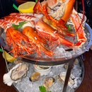 Seafood Platter ($150)